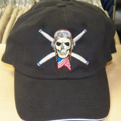AIR PIRATE LOGO HAT