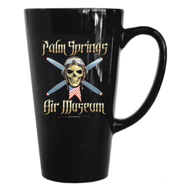 Air Pirate Bistro Mug