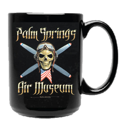Air Pirate Coffee Mug