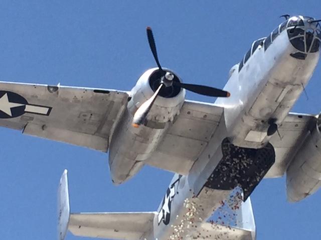 Special Programs Palm Springs Air Museum - Palm springs car show
