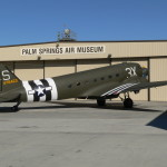 Douglas C-47 Dakota+