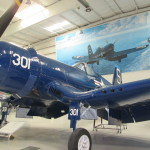 Chance Vought F4U Corsair+