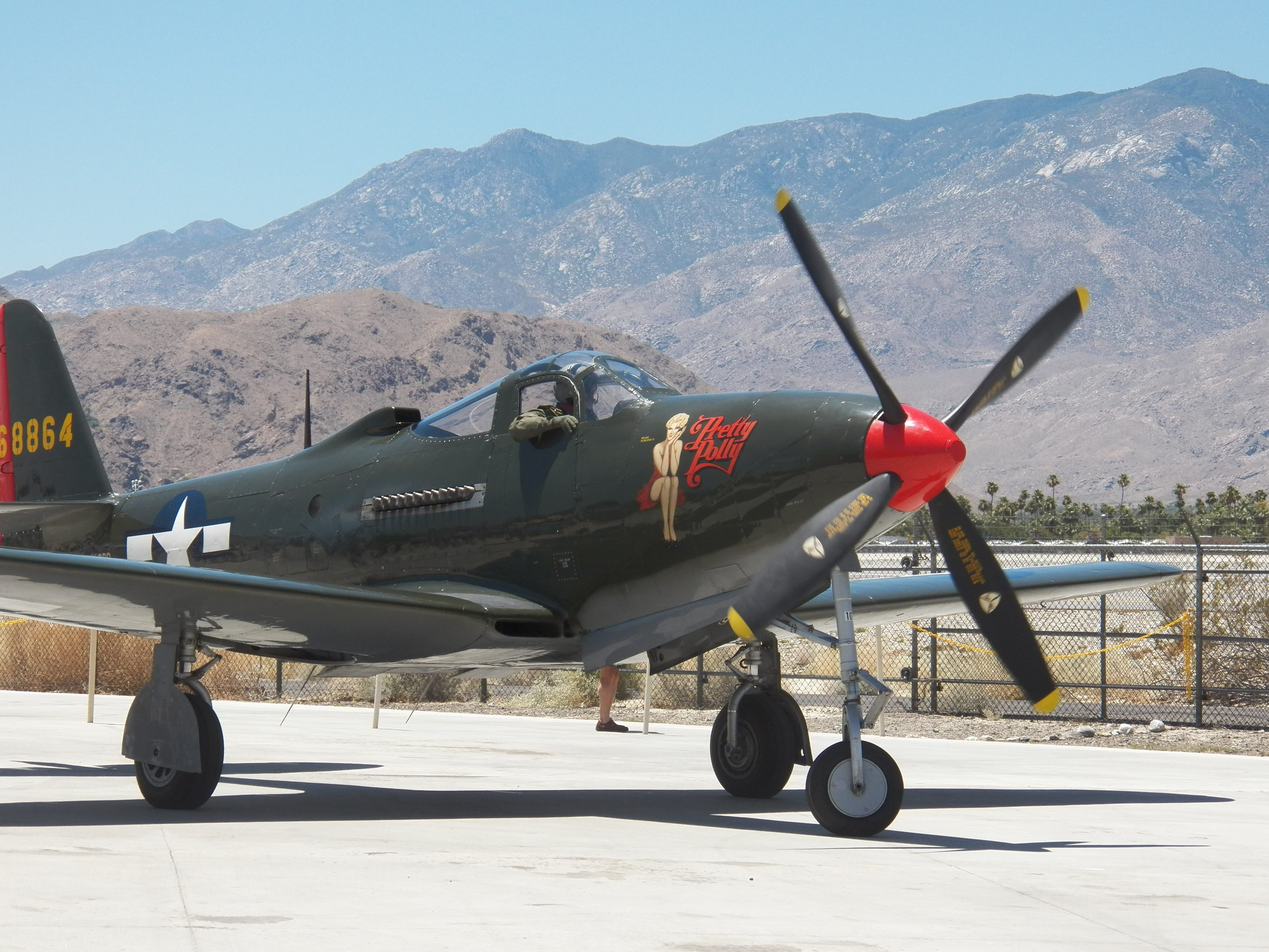 Aircraft Galley | Palm Springs Air Museum