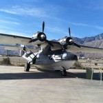 Consolidated PBY Catalina+