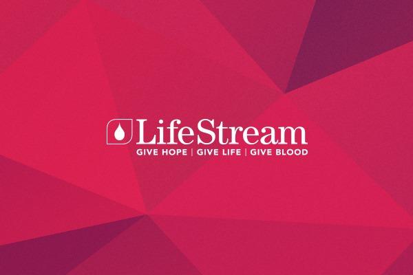 LifeStream Blood Drive